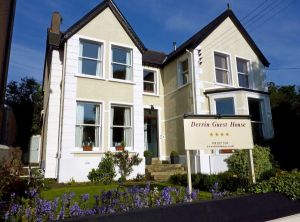 Derrin Guesthouse, Larne
